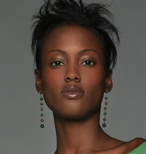 Model Nnenna Agba